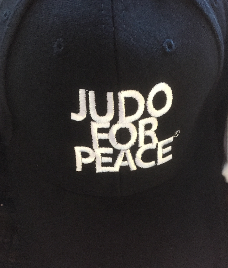Cap Judo for Peace